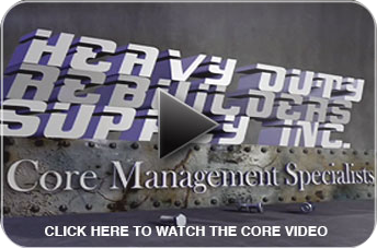 Video of Core Management