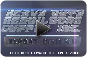 Video of our export division